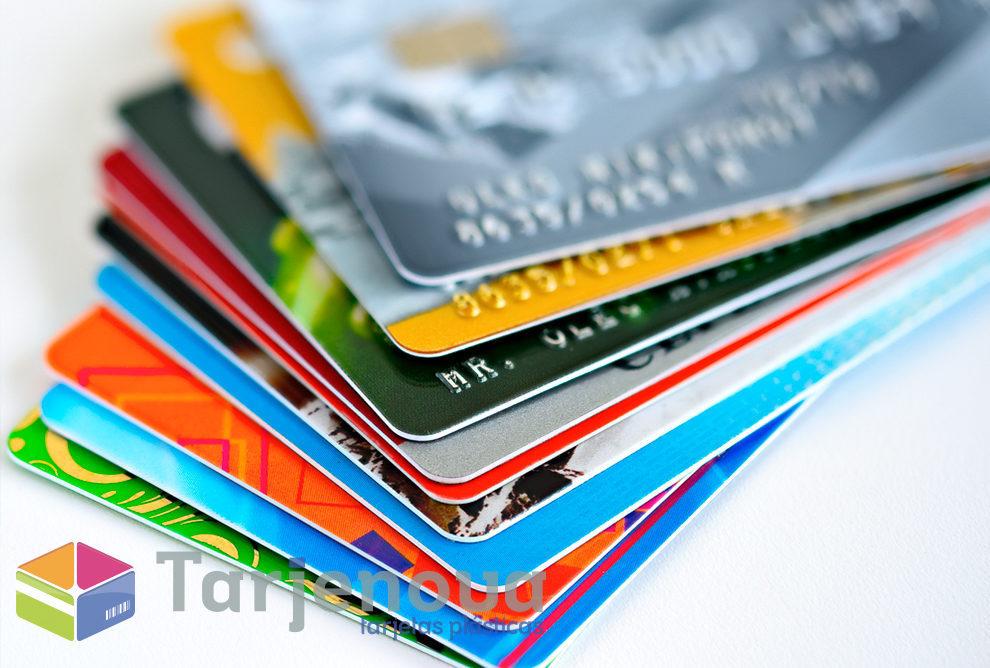 tarjetas pvc para empresas